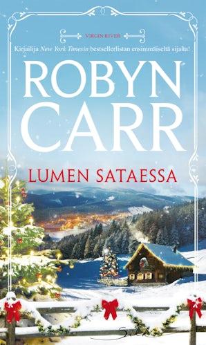 Lumen sataessa book image