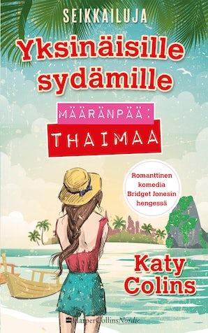 Määränpää: Thaimaa book image