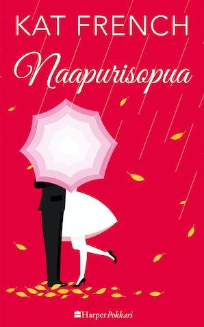 Naapurisopua book image