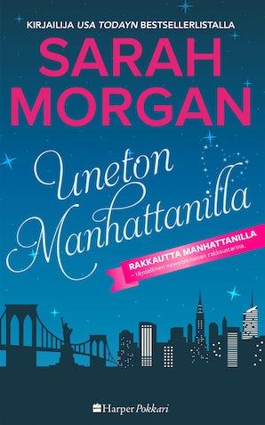 Uneton Manhattanilla book image