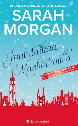 Joulutaikaa Manhattanilla book image