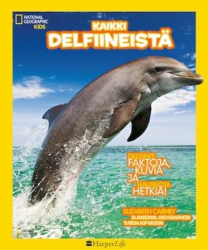 Kaikki delfiineistä book image