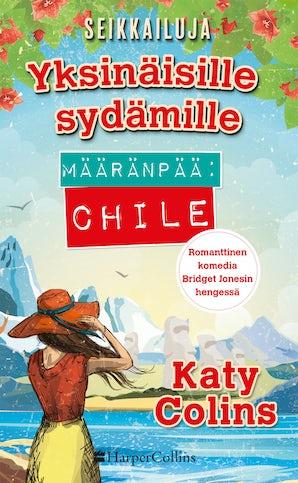 Määränpää: Chile book image