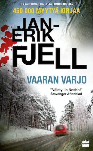 Vaaran varjo book image