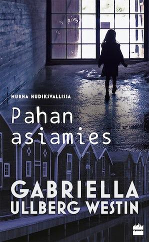 Pahan asiamies book image