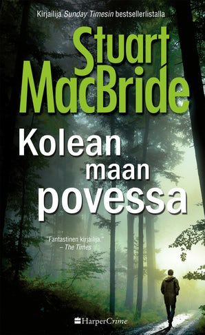 Kolean maan povessa book image