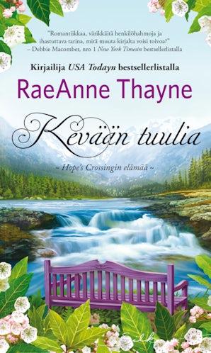Kevään tuulia book image